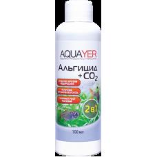 AQUAYER Альгицид+СО2 100 mL