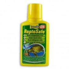 ReptoSafe 100мл кондиционер для подготовки воды для водных черепах