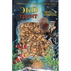 Галька Каспий №1 2-4мм 3,5кг