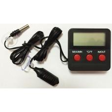 Термогигрометр ТГМ-2