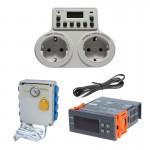 Таймербоксы и терморегуляторы (14)