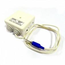 Терморегулятор электронный ТР-1 220В с выносным датчиком 3м