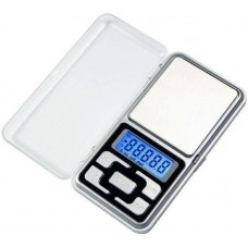 Весы карманные для реактивов 200 гр.х 0,01 гр, PST03