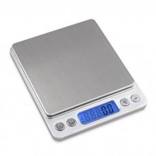 Весы карманные для реактивов 3 кг х 0,1 гр, PST10
