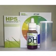 Ph тест жидкий HPS