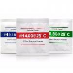 Калибровочные растворы pH, EC, TDS (9)