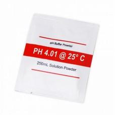 Калибровка PH 4.01 сухая