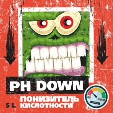 pH Down 5 L