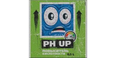 pH Up 0,5 L