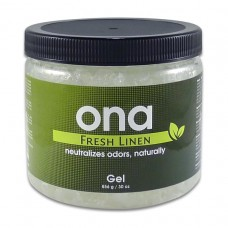 ONA Gel Fresh Linen 0,5L