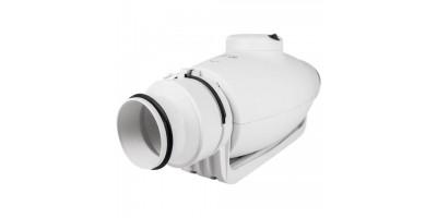 Вентилятор канальный S&P TD - 250/100-125 Silent
