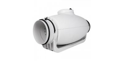 Вентилятор канальный S&P TD - 350/125 Silent