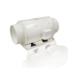 Вентилятор канальный S&P TD - 1300/250 Silent